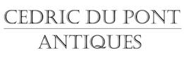 Cedric DuPont Antiques