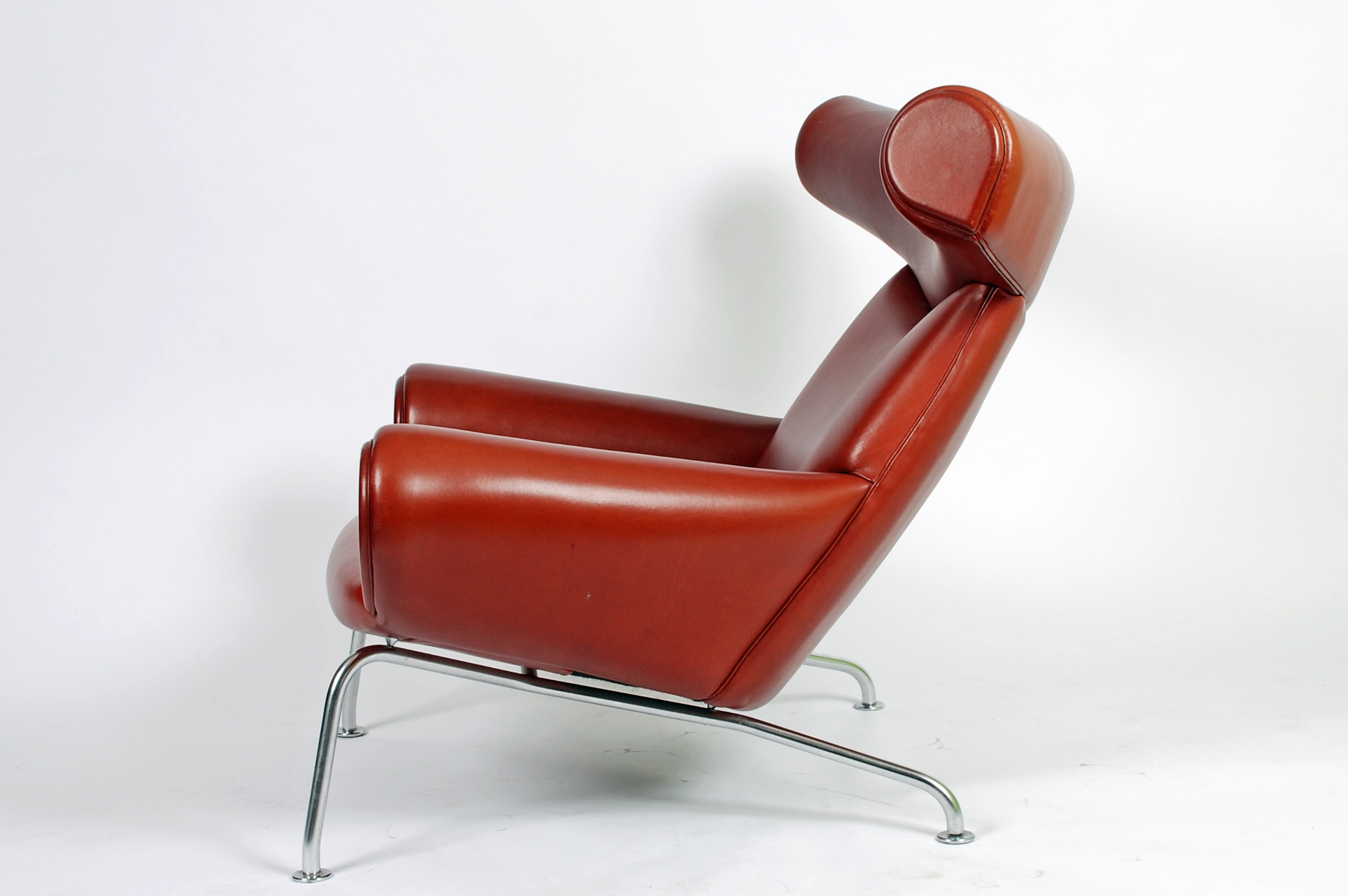 ... Hans J. Wegner OX Chair ...