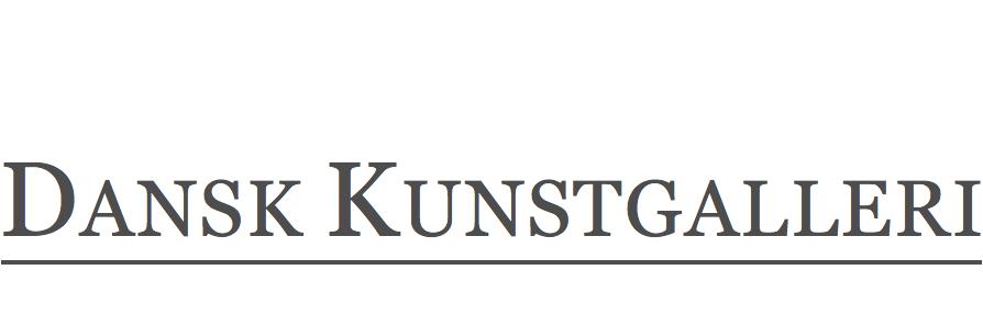 Dansk Kunstgalleri antiques