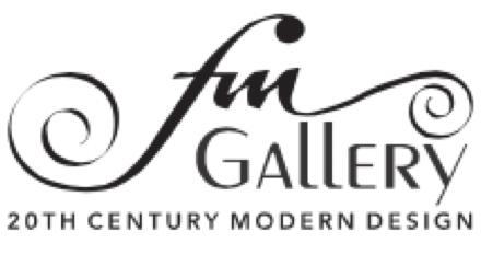 Fm Gallery logo
