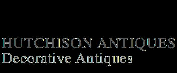 Hutchinson Antiques