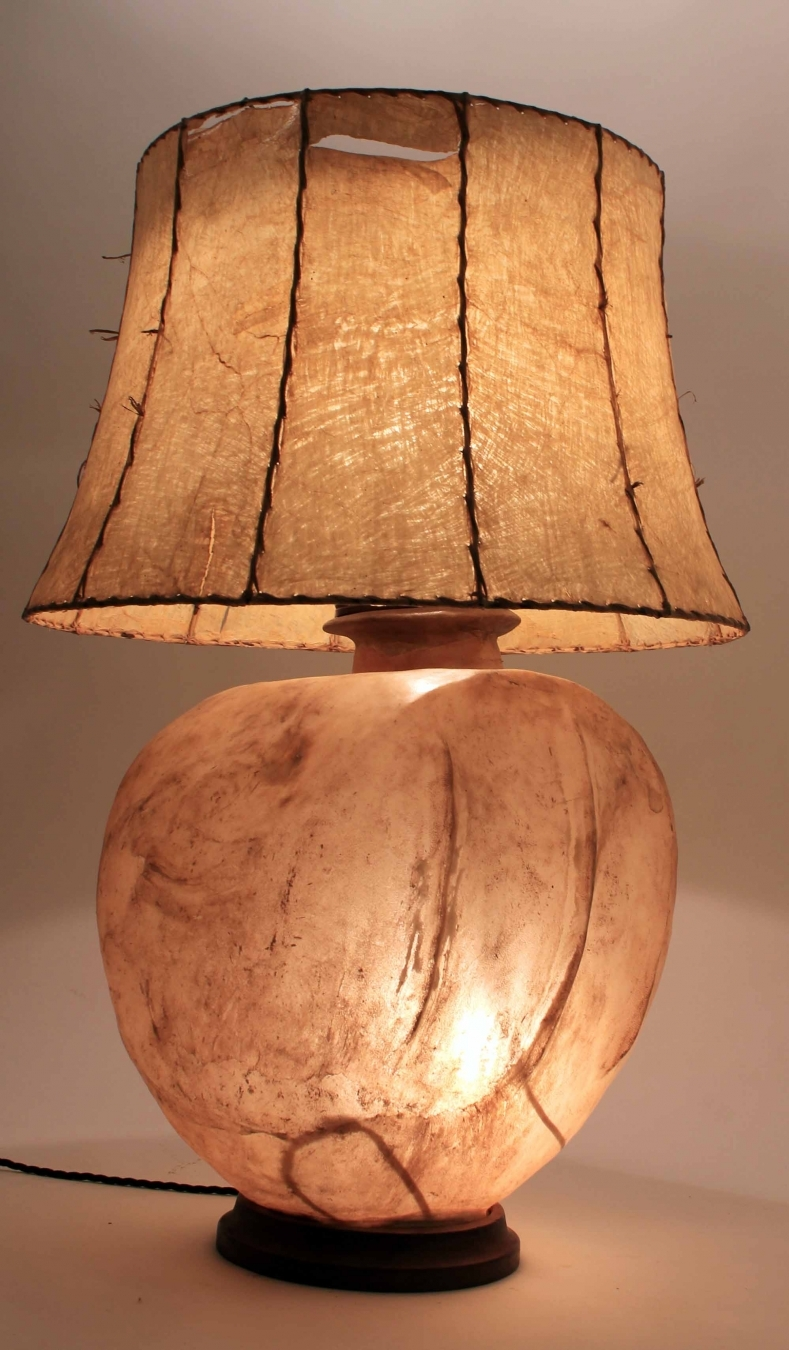 1940s Camel Lamp Trendfirst