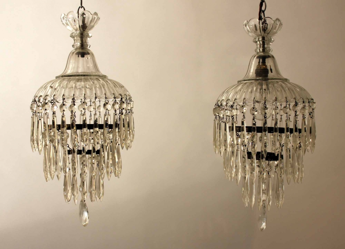 Pair of edwardian chandeliers trendfirst pair of edwardian chandeliers pair of edwardian chandeliers mozeypictures Gallery