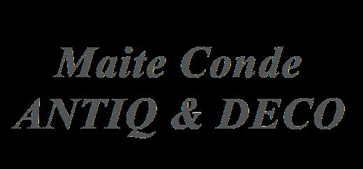Maite Conde Antiq & Deco