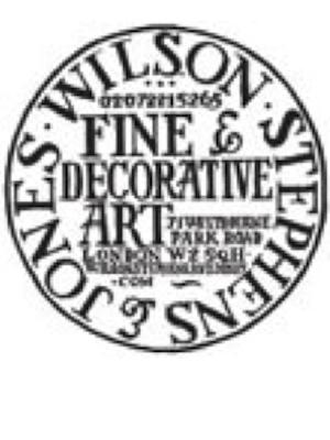 Wilson Stephens & Jones Fine Decorative Art