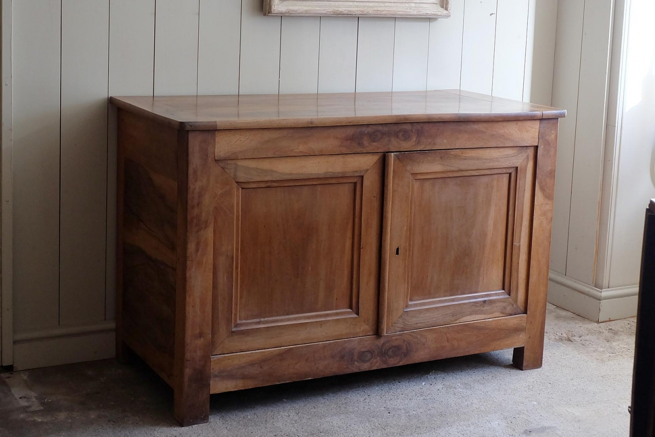 French Cherry Wood Buffet ...