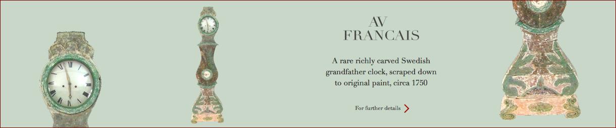 AV FRANCAIS antiques TrendFirst