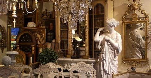 Neubarth Fine Art & Antiques