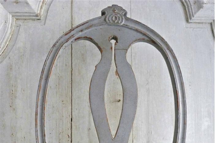 Swedish Rococo Armchairs