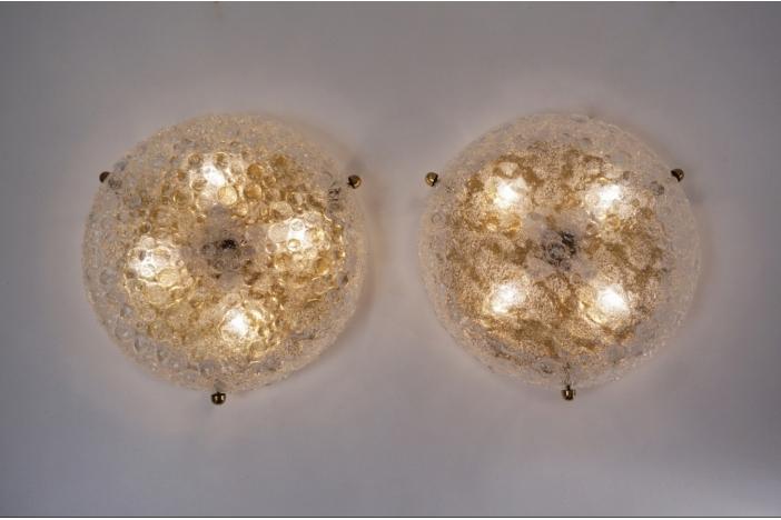 Hillebrand flush lights
