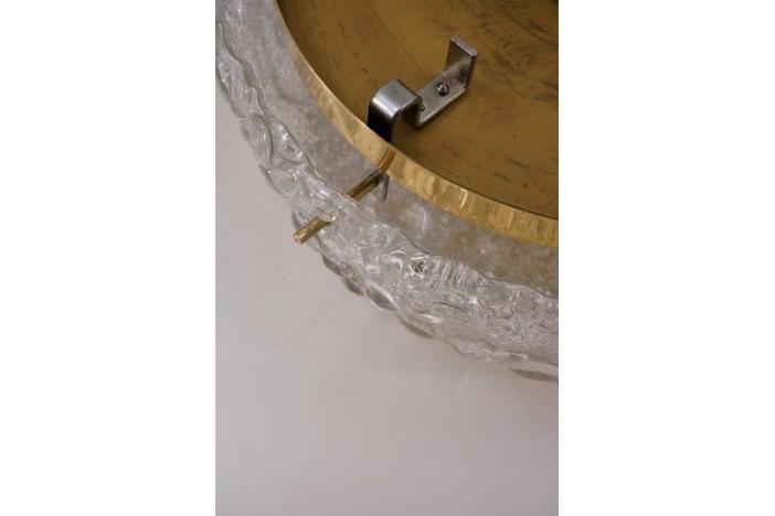 Hillebrand flush mount