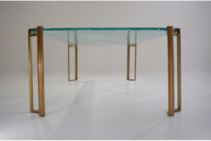 Peter Ghyczy coffee table