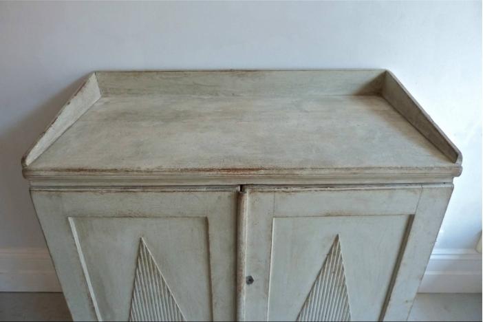 Gustavian Period Sideboard
