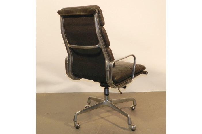 R. And C. Eames Desk Chair