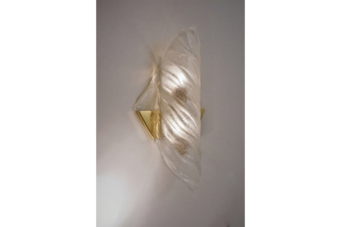 Hillebrand wall light