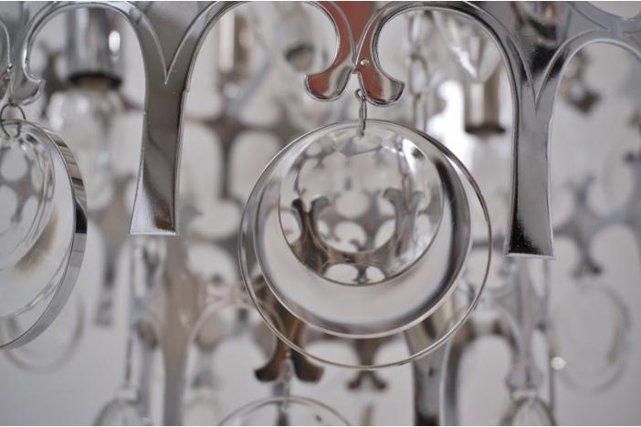 Sciolari chandelier