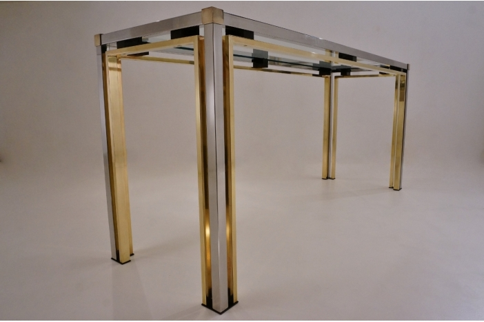 Romeo Rega console table