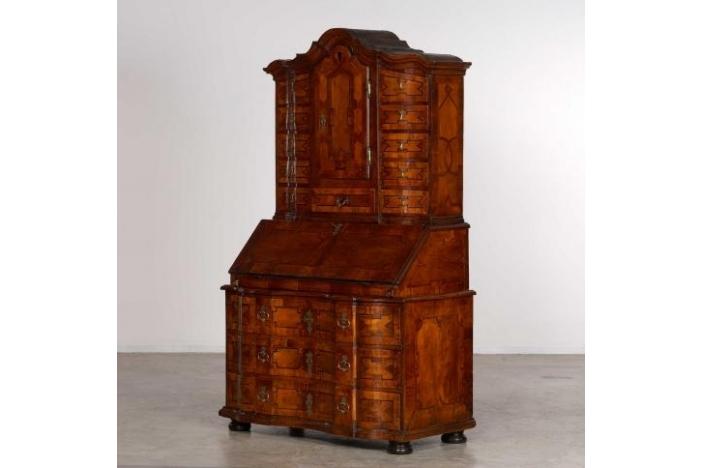 Bureau Baroque
