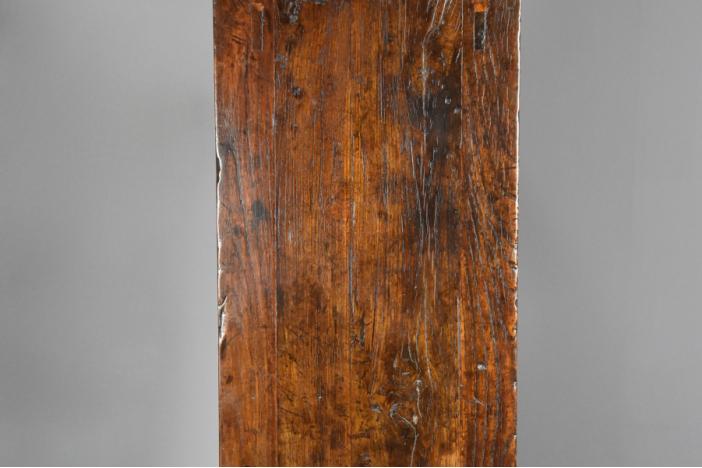 19thc Chinese elm dresser
