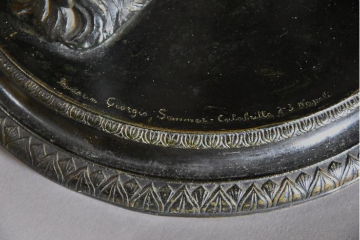 Bronze of 'Venus de' Medici'