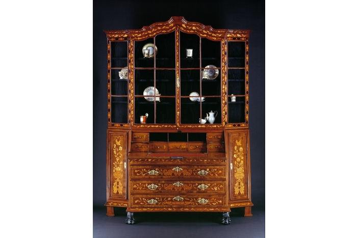 Display Cabinet, Early 19th C