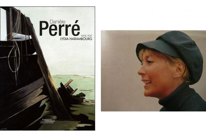 Danièle Perré Painting