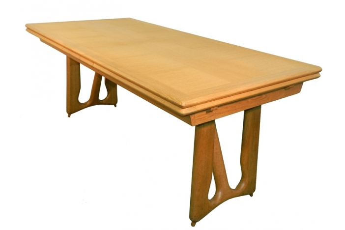 Guillerme & Chambron Table