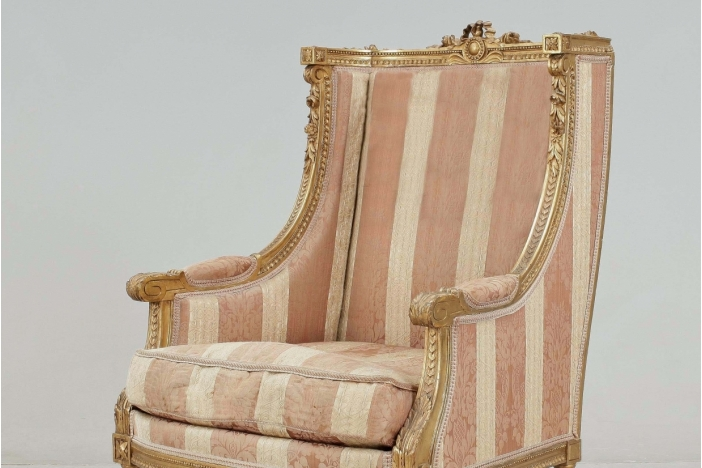 French Bergere