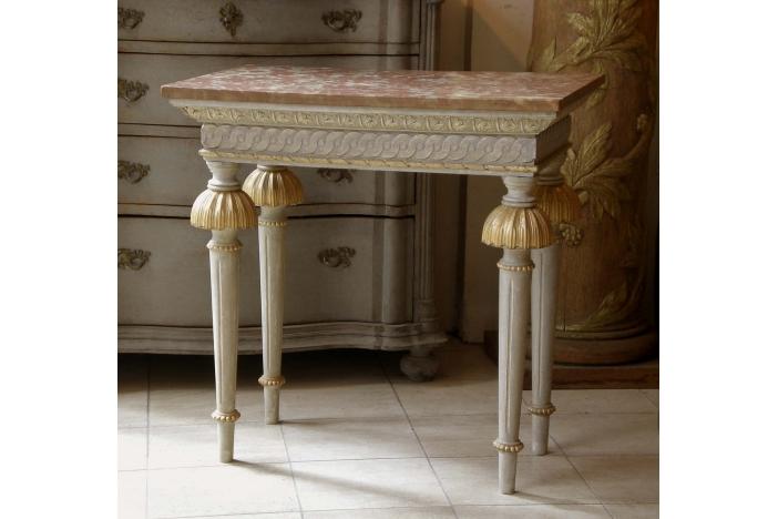 Swedish Freestanding Table