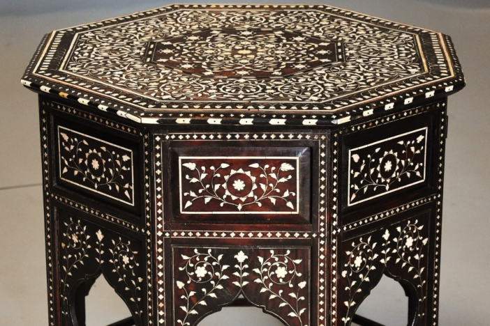 Superb Anglo Indian table