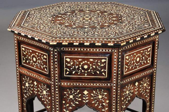 Mid-Century Italian Chandelir