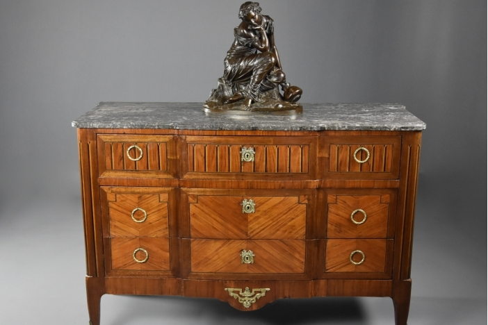 French Louis XVI style commode