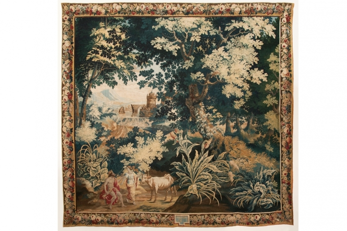 Mythological Tapestry c.1690