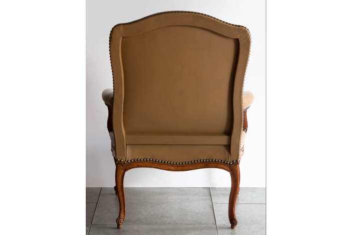 Large Louis XV Armchair
