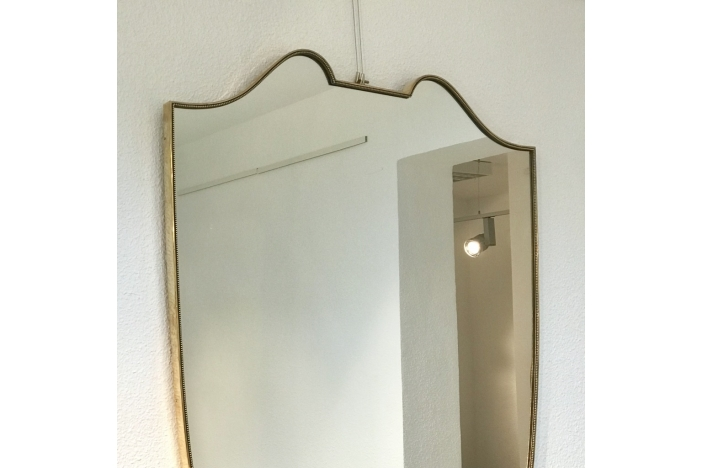 Italian Pair of Mirrors