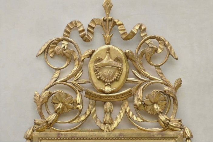 Louis XVI Mirror
