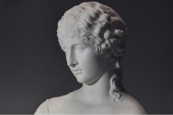 Metal Box, Circa 1820