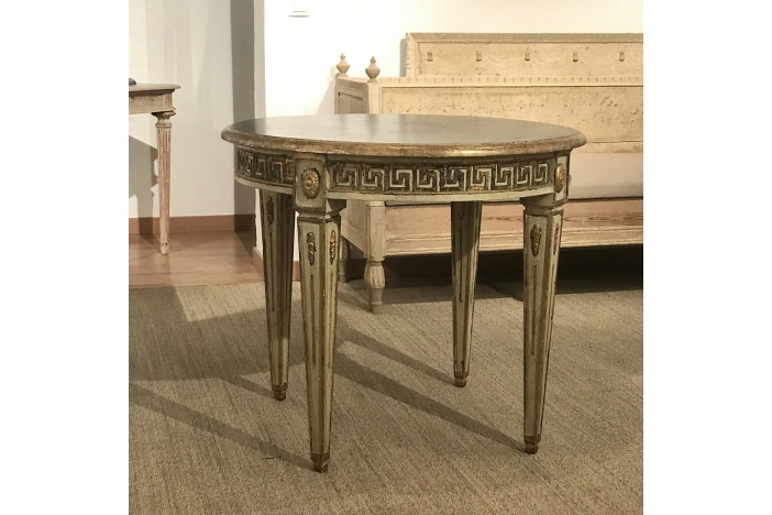 French Directoire Gueridon