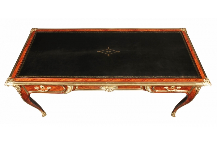 18th C Louis XV period Bureau