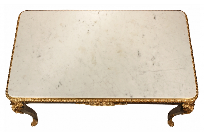 19th C Napoleon III table
