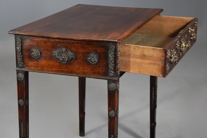 René Drouet Coffee Table