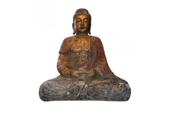 Very large Buddha