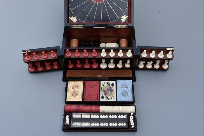 19thc games compendium