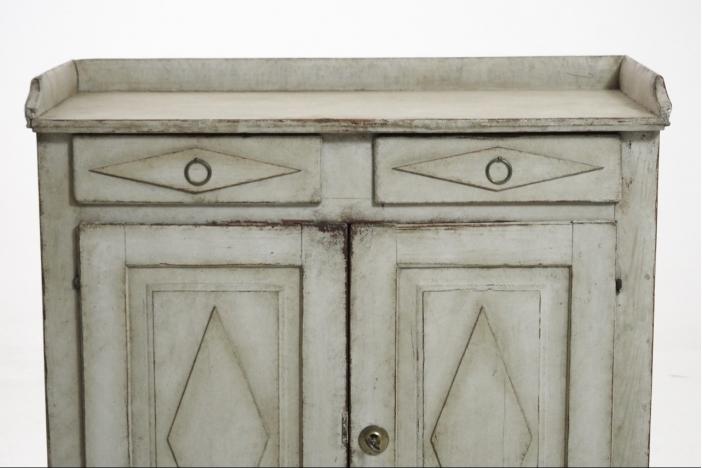 Gustavian sideboard, 1790