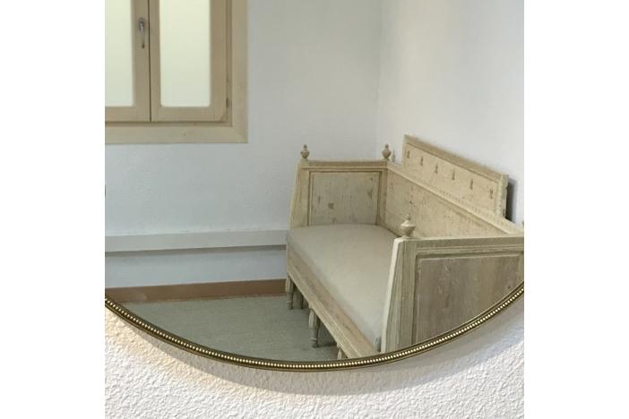 1950 Italian Mirror