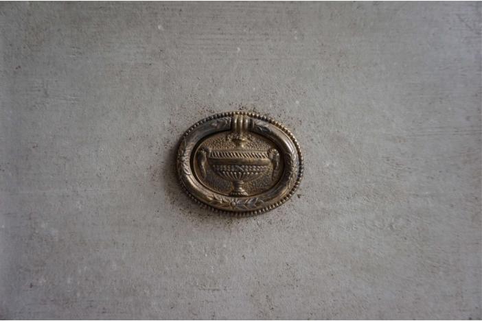 Fine Gustavian Style Chest