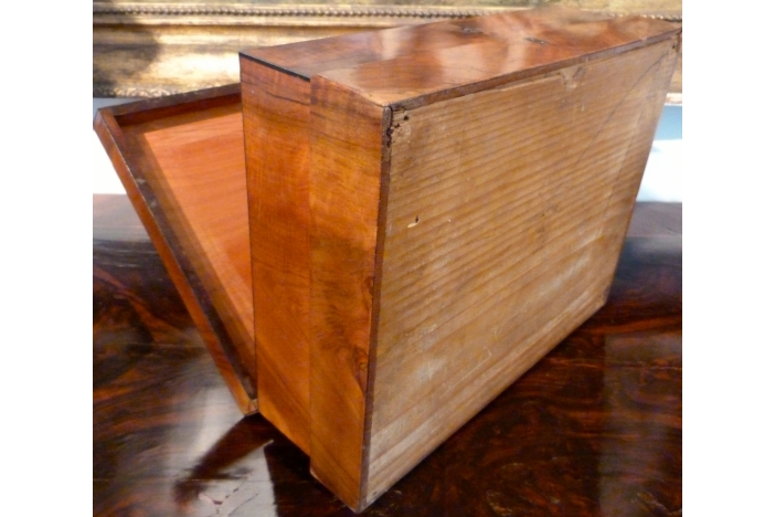 A Biedermeier Box