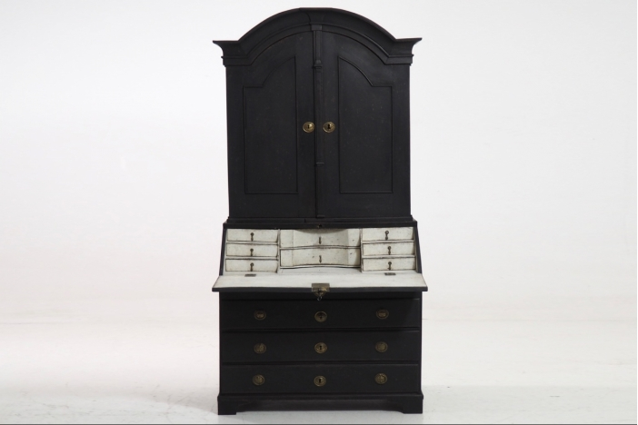 Bureau, circa 1750 - 70