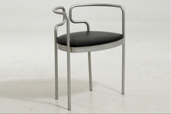 Rare Danish Chair, 1967.