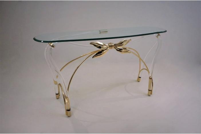 Jeff Messerschmidt table